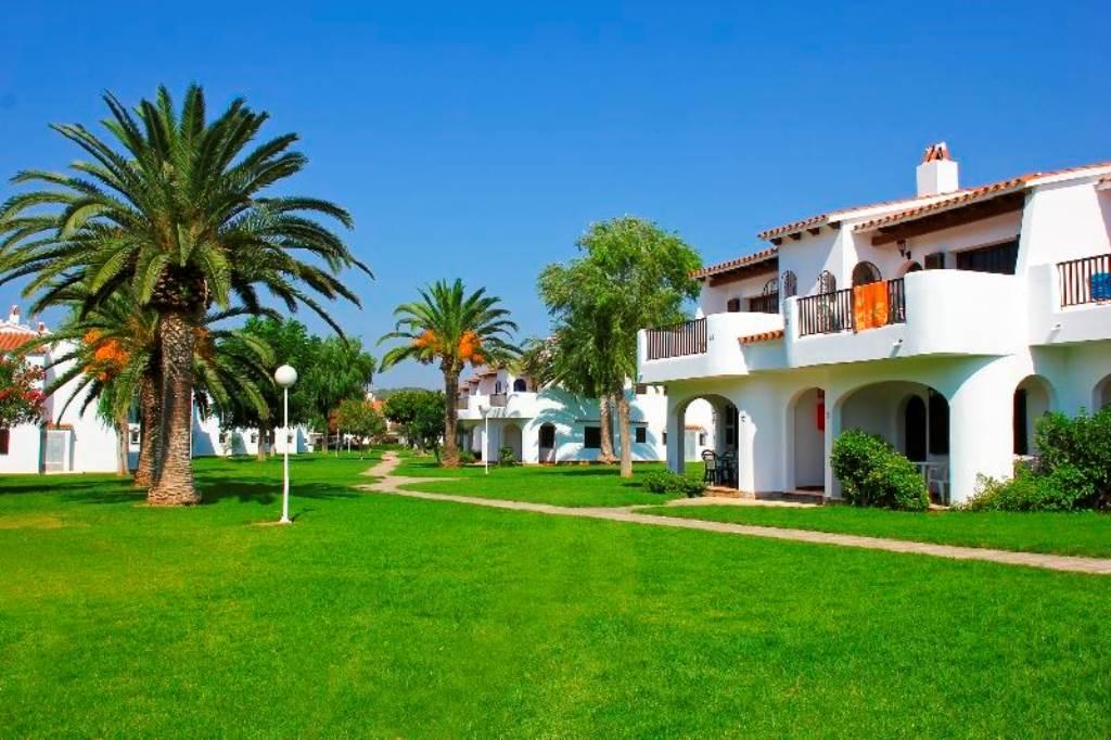 Son Bou Playa Gold Apartments Rental 2015