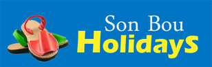 Son Bou Holidays