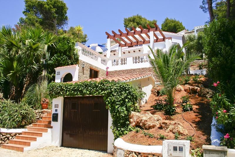 villa bonita 2018 son bou holidays